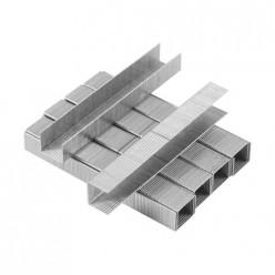 Скобы для степлера, тип 53, 11,3 х 0,7 х 8 мм, 1000шт. (Hobbi) (уп.) 25-1-208