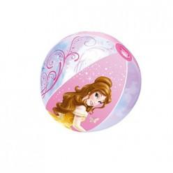 Мяч надувной 51см, Disney Princess Bestway 91042 арт.030698