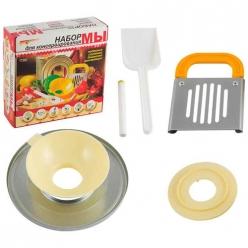 Набор для консервирования, 6 предметов арт.004672