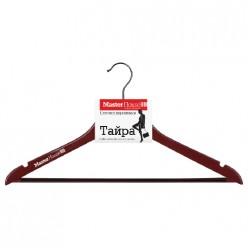 Плечики Тайра деревянные 44см (60457) Мастер Хаус