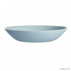 Тарелка суповая ДИВАЛИ ГРАНИТ 20см арт.P0703