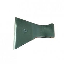 Топор хоз. Б-3 с клином 1.2 кг С-36 (без топорища)