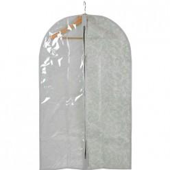 Чехол для одежды GENTLE 60х100см полипропилен HHSS-4060-01