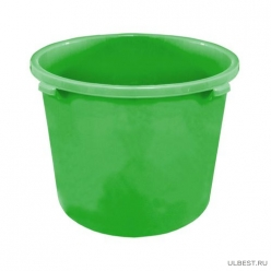 Бак универсальный без крышки 550л (зеленый)(уп.1) М5941