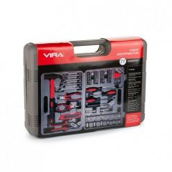 305177 Набор инструментов 77 предметов VIRA, арт.305177