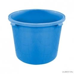 Бак универсальный без крышки 550л (синий)(уп.1) М5942