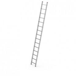 Лестница индустриального типа 1*9