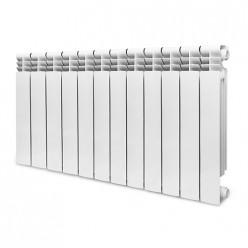 Радиатор биметаллический KONNER PRO 80/500 12 секц.