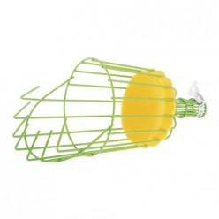 Плодосъемник с металлической корзиной, внутренний D - 145 мм// Palisad арт.65710