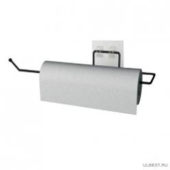 Держатель для бумажного полотенца навесной MAGIC MR-02, 33*7,5*4 см арт.008429