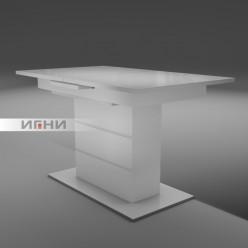 Стол Шамбор р-р1240*750/300 (механизм автоматического подъема вставки) г.Пенза (216)