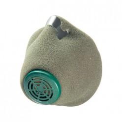Полумаска фильтрующая (респиратор) У-2К арт.89214