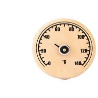 Банная станция открытая термометр круглая СБО-1Т (71)