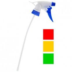 Распылитель на пластиковую бутылку PK-10 PARK (кр,зел, син), хенгтаг арт.255121