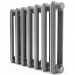 Радиатор чугун МС-140 М2 500 7 секций Ду20 Н.Тагил