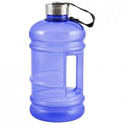 Спортивная бутылка-бак ECOS HG-23125, 2,3л, синий арт.006070