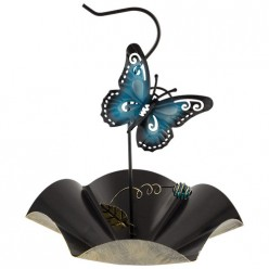 Украшение подвесное Бабочка арт.007137