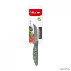 Нож овощной STONE 9см арт.AKS103