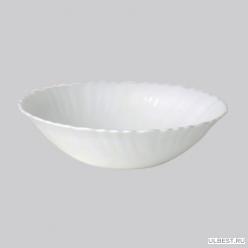Миска суповая 19 см без деколи (6/36) арт.OLHDW-75