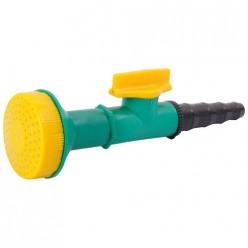 Распылитель воды Д=50мм с вентилем арт.Р1-В арт.050254