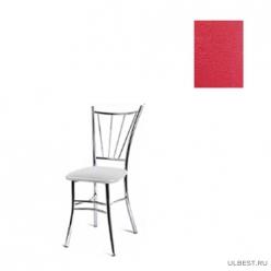 Стул Кристалл (цвет 703 бордовый) г. Пенза