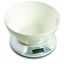 Весы настольные электронные ДЕЛЬТА (5 кг) KCE-01