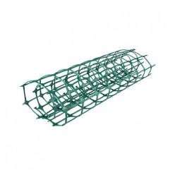 Сетка садовая 90х90 (шир.1,5м) (дл.30м) Зеленая (уп.1) М3846