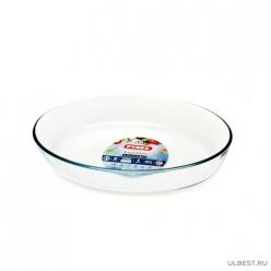 Блюдо Pyrex овальное 35x24см арт.346B000ST