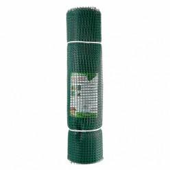 Садовая сетка квадратная 15х15 (1,0х20) Зеленый луг Удачная