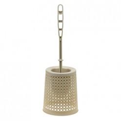 Комплект для туалета ПИРУЛА Латте М5023