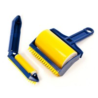 Липкие валики для уборки Sticky Buddy. арт.MO-252A