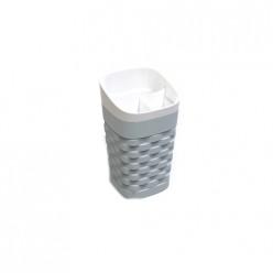 Стакан для зубных щеток REEF С159 Полимербыт