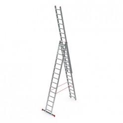 Лестница индустриального типа 3*10 УСИЛЕННЫЕ