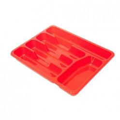 Лоток для столовых приборов ПЦ1560 ПЛАСТ-ТИМ