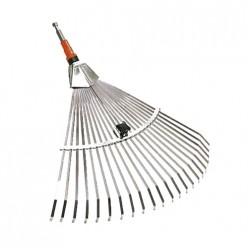 Грабли стальные веерные регулируемые (насадка для комбисистемы)GARDENA 03103-20.000.00