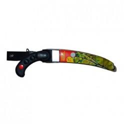 Ножовка 60см с креплением на пояс ФЛОРИС