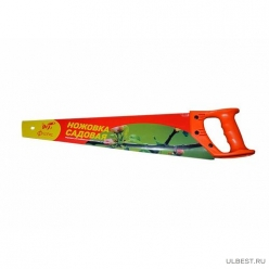 Ножовка садовая 400мм ФЛОРИС НФС04