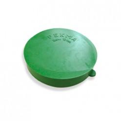 Крышка пластиковая d82 ГОСТ КХ-1 РЕКМА цветная (1уп.-200шт) г.Курск