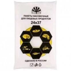 Пакет фасовочный, ПНД 22x38 (9) В пластах ПЧЕЛКА (арт 85050) 064530 ФНД05232