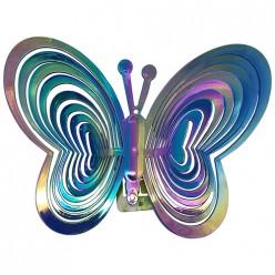 Ветрячок декоративный Бабочка арт.008760