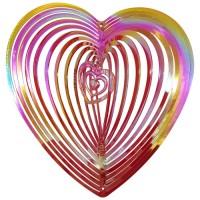 Декоративный ветрячок Park Сердце 008761
