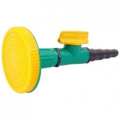 Распылитель воды Д=80мм с вентилем арт.Р2-В арт.050256