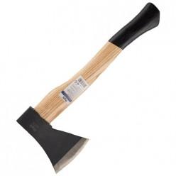 Топор с деревянной ручкой, 600 гр арт.354223