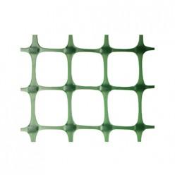 ЗР-15/0,5/20 Сетка для подзаборного пространства 20*20 20 м (Лесной зеленый)
