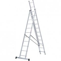 Лестница трехсекционная 3 х 11 1230311Y г.С.Петербург