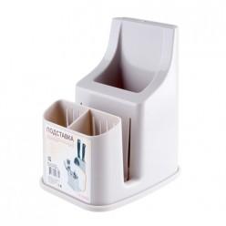 Подставка для столовых приборов универсальная С36100 Полимербыт