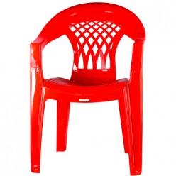 Кресло Элегант (красный) (г.Пятигорск)