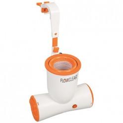 подвесной фильтр-насос с мусороуловителем Bestway 58462 арт.006207