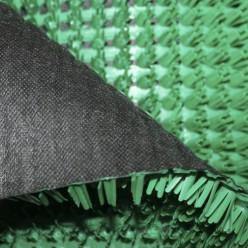 Щетинистое покрытие (ЗЕЛЕНЫЙ) в рул. 15*0,9м
