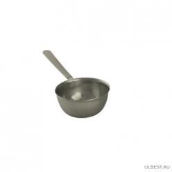 Кокотница 130мл (1,0мм) арт.1с2006 (г.Аша)